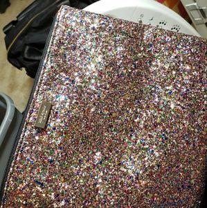 Kate Spade cosmetic bag